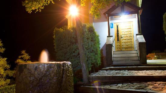 Atienza, España: Entrada