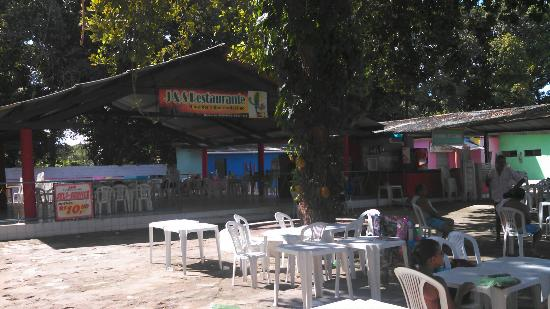 Camaragibe, PE: Aldeia Water Park