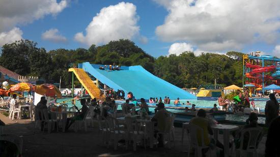 Aldeia Water Park