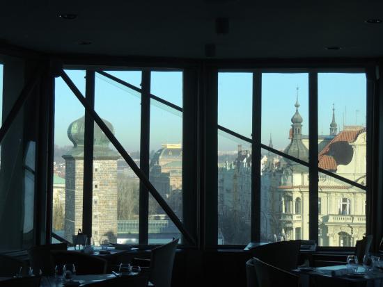 Celeste Restaurant: Il ristorante