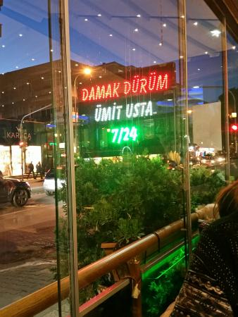 Damak Durum