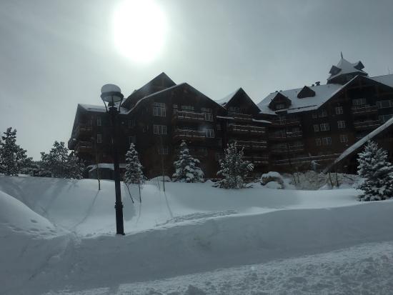One Ski Hill Place, A RockResort: photo0.jpg