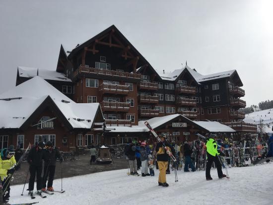 One Ski Hill Place, A RockResort: photo1.jpg