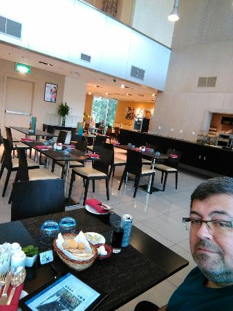 very nice experience to stay at bis sharq hotel picture of ibis rh tripadvisor co za