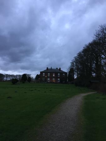Little Weighton, UK: photo1.jpg