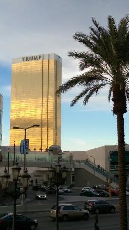 Trump Style in Sin City!