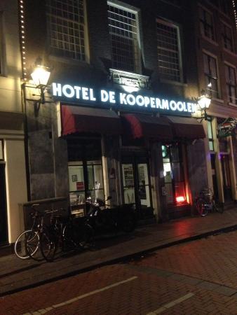 Hotel De Koopermoolen: Hotel