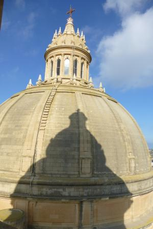 Xewkija, Malta: The Dome