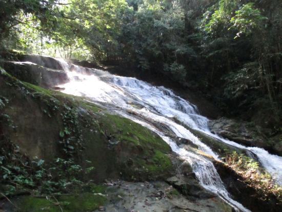 Stann Creek, Belize: Cachoeira