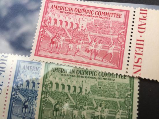 Gustamps