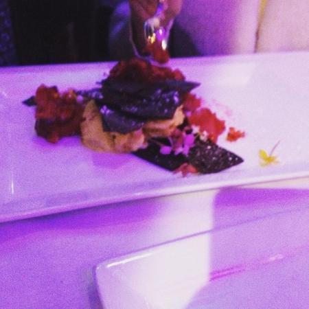 Westlake Village, แคลิฟอร์เนีย: Amazing dessert