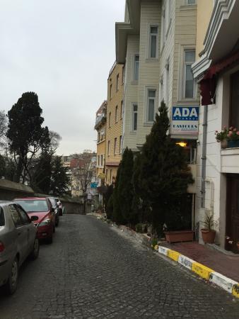 Ada Hotel Istanbul: photo2.jpg