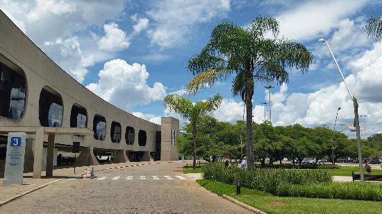 Banco do Brasil Cultural Center - CCBB DF