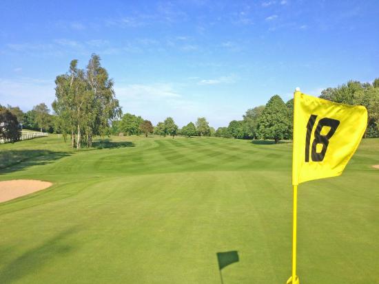Golfclub Gut Waldhof