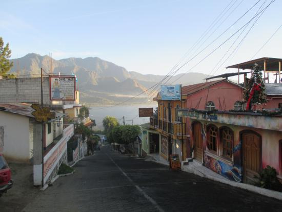 Lake Atitlan, Guatemala: San Juan la Laguna