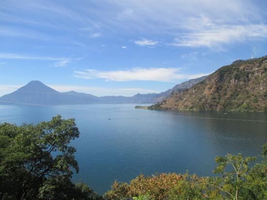 Lake Atitlan, Guatemala: LAgo