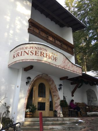 Pension Krinserhof照片