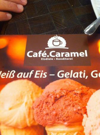 Appiano sulla Strada del Vino, Itália: il menu