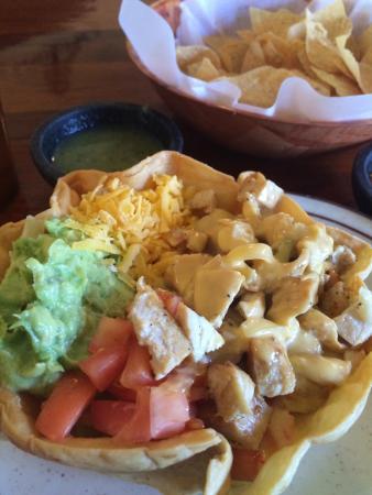 Las Flores Mexican Restaurant