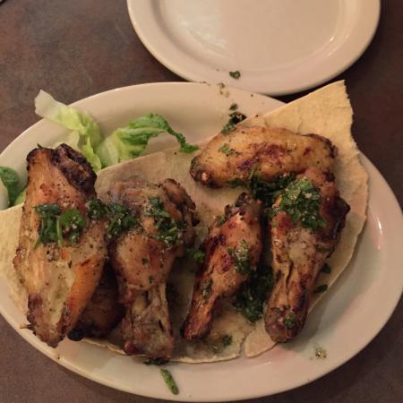 Sinbad's Mediterranean Cuisine: photo0.jpg
