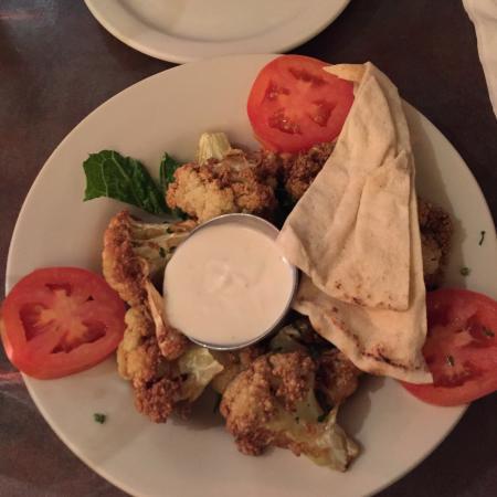 Sinbad's Mediterranean Cuisine: photo1.jpg