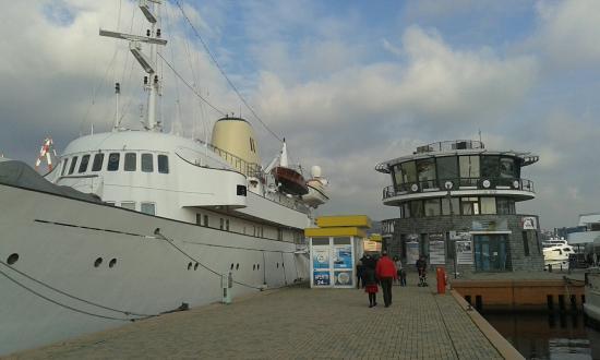 Marina Genova Aeroporto