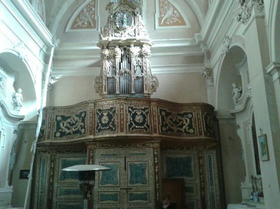 Chiesa della Madonna del Rosario: TA_IMG_20160103_123213_large_large.jpg