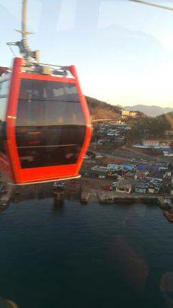 ‪Yeosu Maritime Cable Car‬