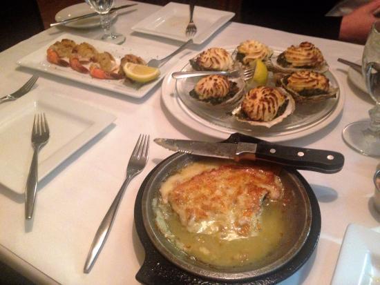 Best Seafood Restaurants In Northwest Indiana