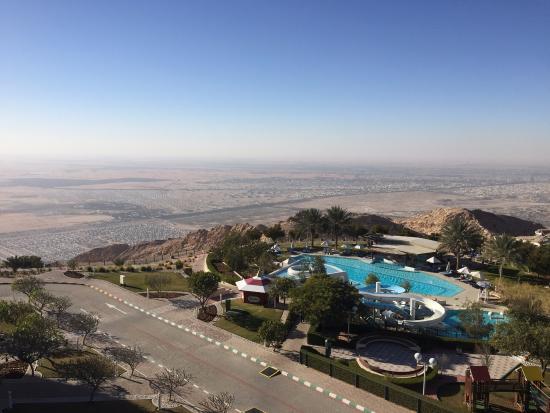 Zdjęcie Mercure Grand Jebel Hafeet Al Ain