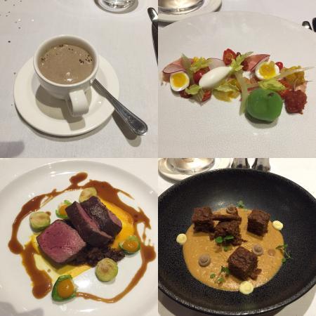 Aldridge, UK: Great food!