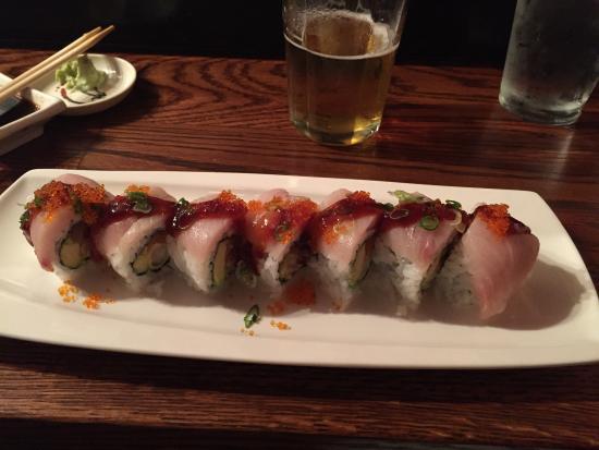 Live Sushi Bar: photo0.jpg