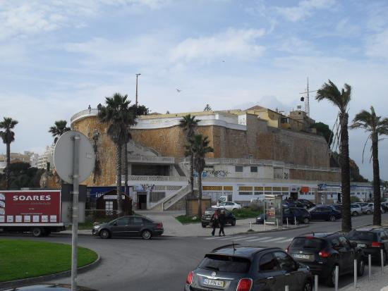 Esplanada da Fortaleza