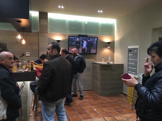 3606351ccc666 Restaurante Casa Agustín  fotografía de Restaurante Casa Agustín ...