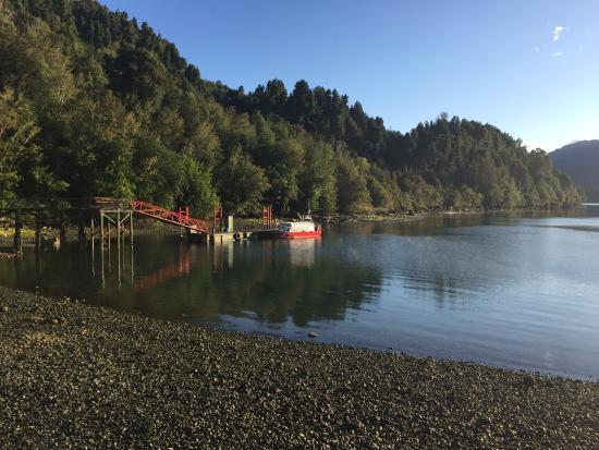 Puyuhuapi, Chile: photo3.jpg