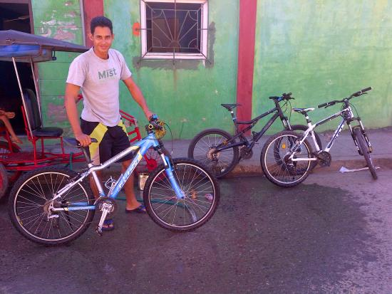 Baracoa Bike Rental