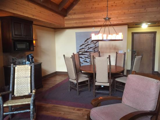 Legacy Lodge & Conference Center: photo0.jpg