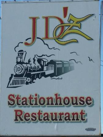 jd z station house restaurant loysville restaurant reviews rh tripadvisor com