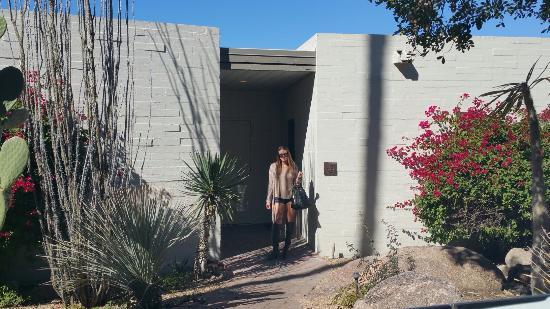 Paradise Valley, AZ: 20160206_134645_large.jpg