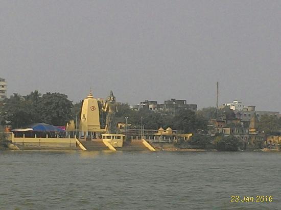 Howrah, Ấn Độ: Bangeshwar Mahadev