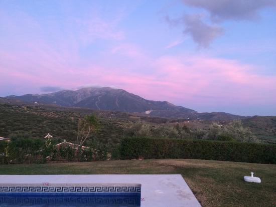 Periana, إسبانيا: Las Mayoralas