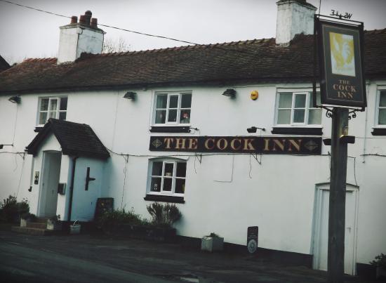 The Cock Inn Shrewsbury Brockton Worthen Restaurant Reviews Phone Number Photos