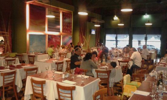 Andi restaurant
