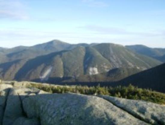 Oswego, Nova York: Adirondack High Peaks