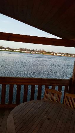 Balcony - Dacre Lakeside Park Photo