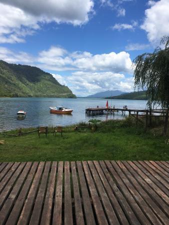 Puyuhuapi, Chile: photo0.jpg