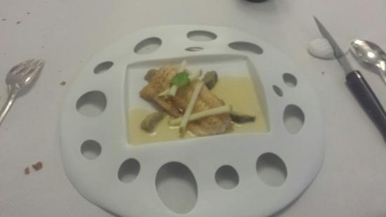 Charolles, France : Restaurant Frédéric Doucet