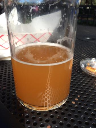 Winter Garden, FL: Crooked Can Brewing Company