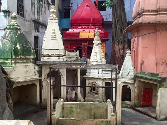 Underground Varanasi Tours