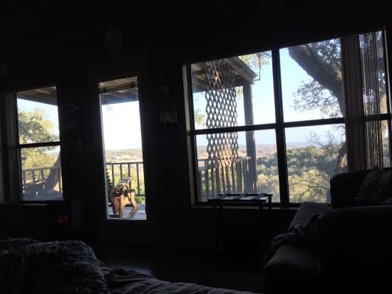 Walnut Canyon Guest Cabins: photo4.jpg